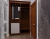 дизайн интерьера гостиничного номера, проект дизайн-бюро Подключ, г. Хабаровск