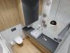 Подключ Хабаровск дизайн интерьера гостевого санузла в стиле лофт