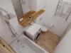 """Дизайн - проект интерьера квартиры в стиле """"модерн"""". Хабаровск."""